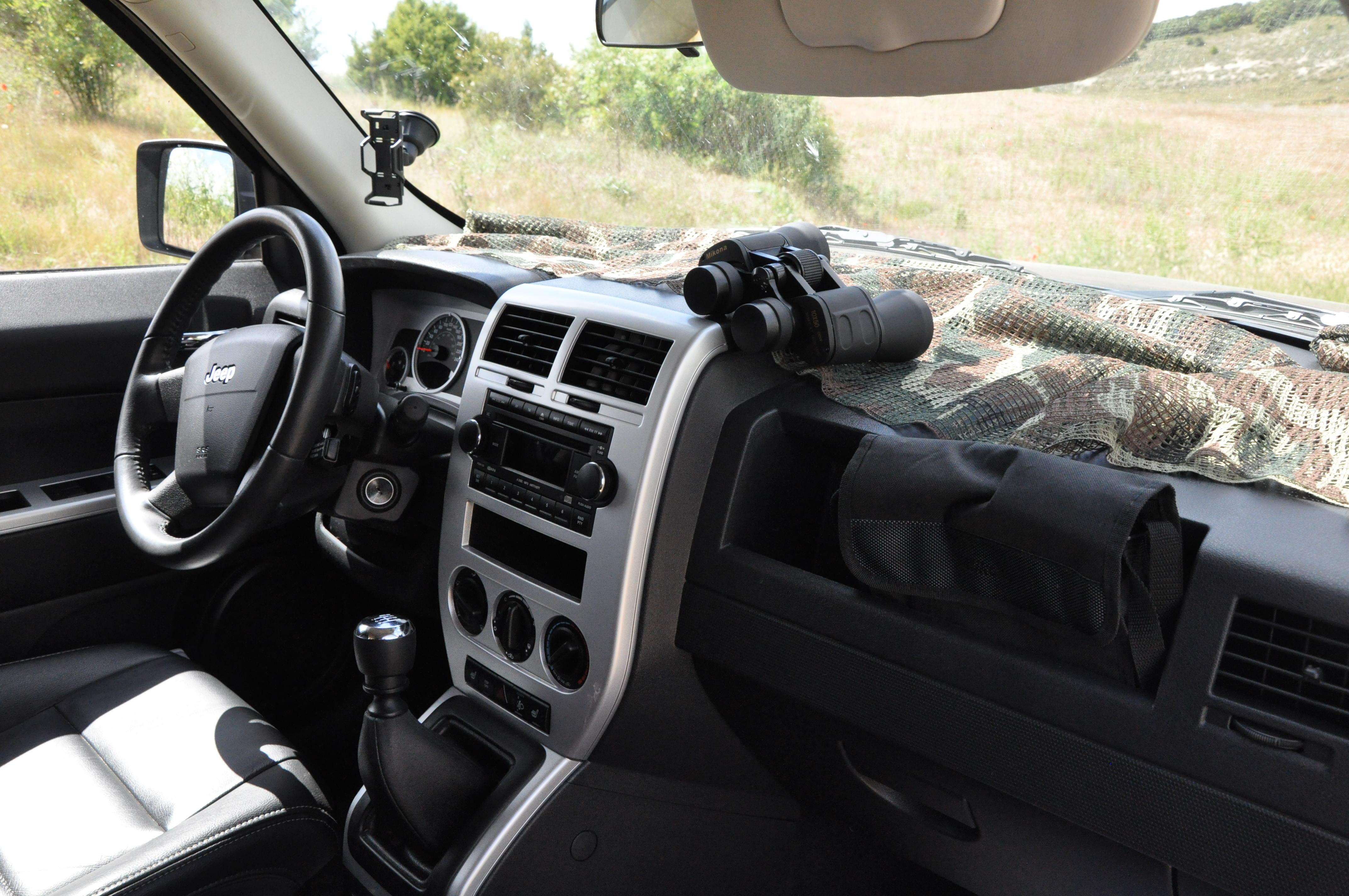 Project Shift Knob 66 Complete Jeep Patriot Forums
