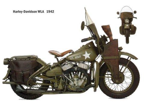 HarleyDavidsonWLA1942