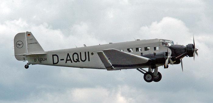 junkers-ju-52-transport