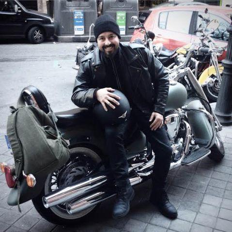 yo rider